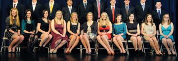 Gallery: Sweetheart Nominees Assembly