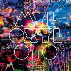 """Coldplay's New Album """"Mylo Xyloto"""" Meets High Expectations"""