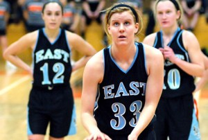 Live Broadcast: Girls' Basketball Senior Night vs. SM North
