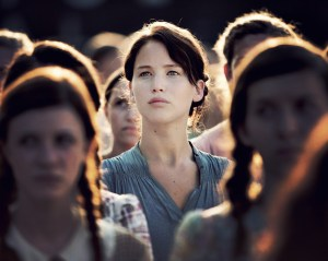 """""""The Hunger Games"""" Movie Adaptation Lives Up to Hype"""