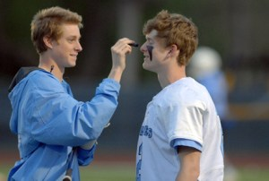 Interactive Gallery: Boys' Lacrosse vs St. Thomas Aquinas
