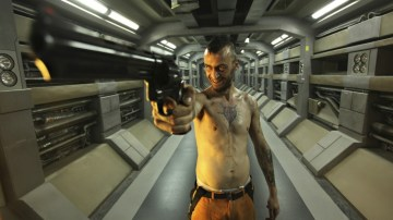 Sci-Fi Action Flick 'Lockout' Delivers an Energetic but Forgettable Ride