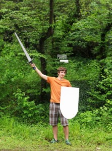 Senior Profile: Alex Crane – Fighting for Fantasy