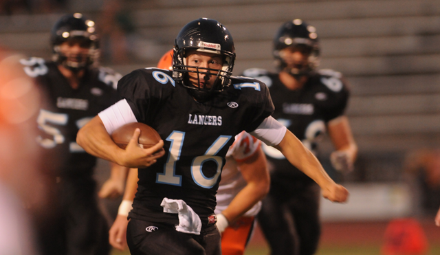 Game Preview: Football at Lawrence Freestate