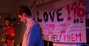 Coalition Love 146 Benefit Concert