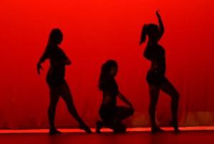 Lancer Dancers Host Spring Show