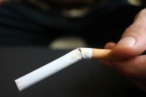 Use of E-cigarettes Rises Among Teenagers