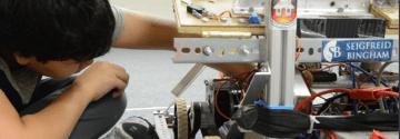 Eastipedia: Robotics
