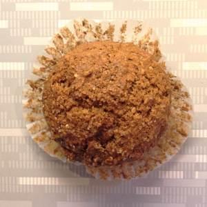 Baking Bad: Brown Sugar Muffins