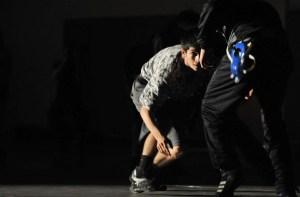 Gallery: Wrestling Senior Night vs. Blue Valley