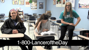 Daily Announcements: Fri., March 7