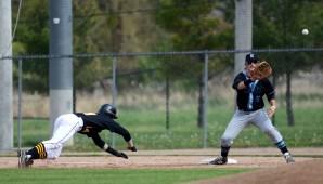 Gallery: Baseball vs. SM West