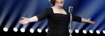 Chamber Choir to Sing with Susan Boyle