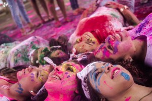 SHARE Hosts Color War to Benefit Operation Breakthrough