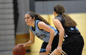 Live Broadcast: Varsity Girls Basketball vs. SM South