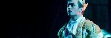 Audio-Visual of the Cinderella Overture