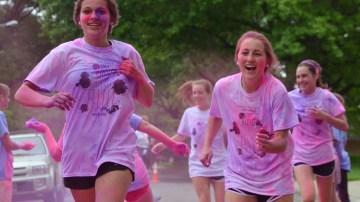 Run to Fund