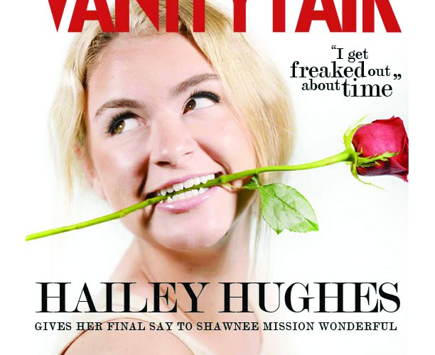 Senior Column: Hailey Hughes
