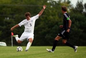 Gallery: Boys Varsity Soccer vs. BVHS