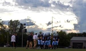 Gallery: Varsity Football vs. Olathe East