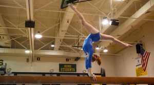 Gallery: KSHSAA Girls' State Gymnastics Meet