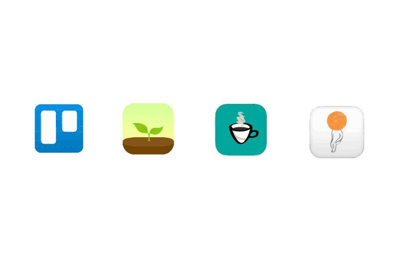 I'd App That: 4 Apps for Studying