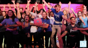 Theatre Presents: Seussical the Musical