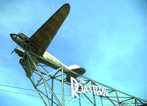 Roasterie Factory Tour