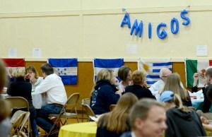 Gallery: Amigos Mexican Lunch Fundraiser