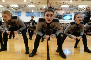 Gallery: Spring Pep Assembly