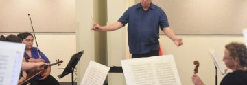 Conducting Continued