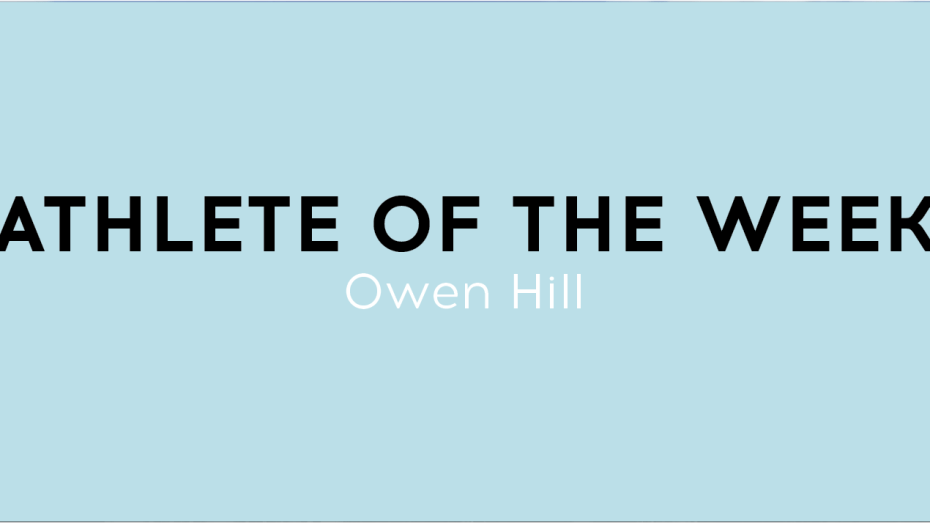 SME Golfer Owen Hill Q&A