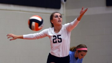Featured Athlete: Ally Huffman