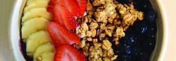 Juice Bar Robeks is a Refreshing Take on Health Food