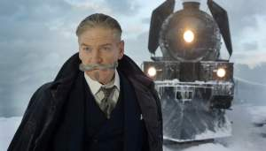 """""""Murder on the Orient Express"""" Review"""