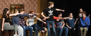 Gallery: Fall Play