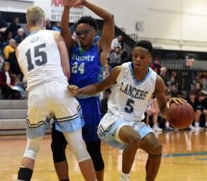 Gallery: Boys Varsity Basketball Game vs. Bishop Seabury
