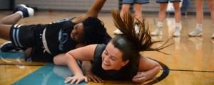 Gallery: Varsity and JV Girls Basketball Practice