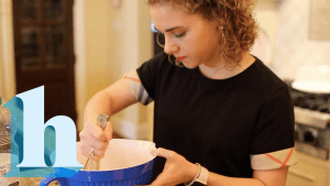 Creativity in Cake Decorating with Riley McCullough