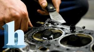 Rebuilding Honda Engines with Alex Zugazagoitia
