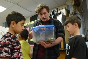 Gallery: Environmental Education Class