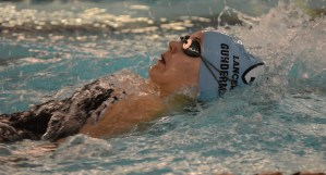 Gallery: Girls' Swim and Dive District Meet