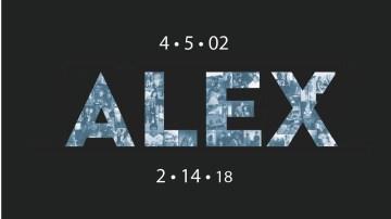 Remembering Alex Carney