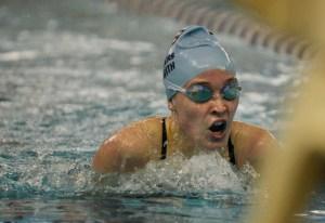 Gallery: Girls Varsity Swim Meet vs. BVN