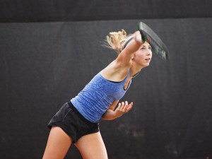 Athlete of the Week: Sarah Wilcox