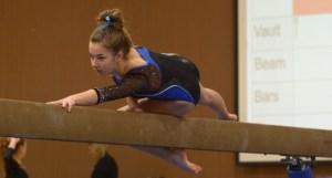 Gallery: Girls State Gymnastics Meet