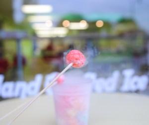 Foggi Ice Cream – Made With Nitrogen