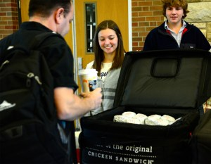 Gallery: Chick-Fil-A Breakfast Benefitting JCCB