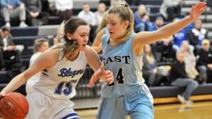 Gallery: Girls Varsity Basketball vs. Gardner Edgerton