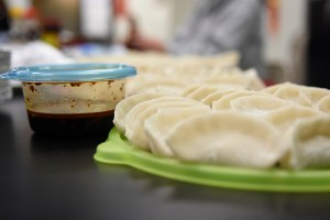 Gallery: Chinese New Year Dumpling Party